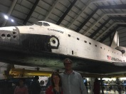 Space Shuttle Endeavor @ California Science Center